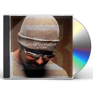 Brian Mcknight U TURN CD