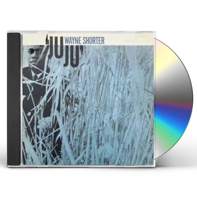 Wayne Shorter JUJU CD