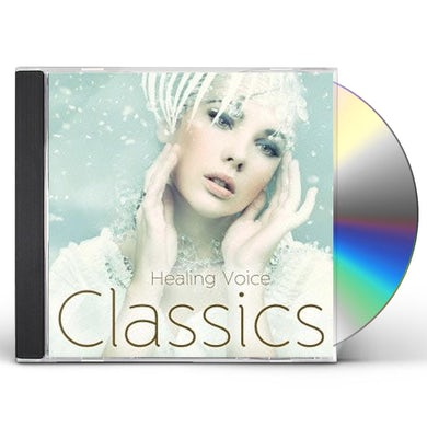 Classic HEALING VOCAL CD