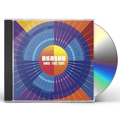 Akasha HAIL THE SUN CD