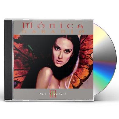 Monica Naranjo MINAGE CD