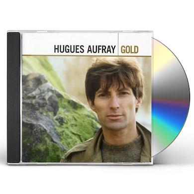 Hugues Aufray GOLD CD
