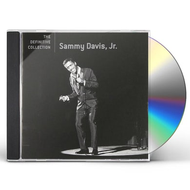 Sammy Davis Jr. The Definitive Collection CD