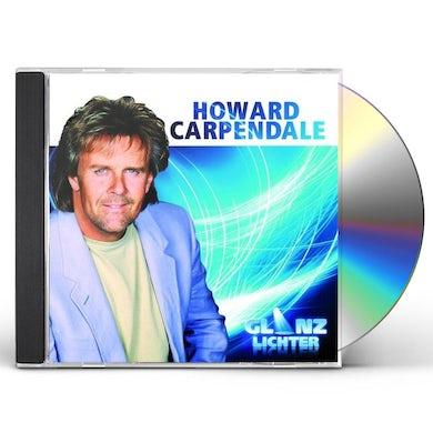 Howard Carpendale GLANZLICHTER CD