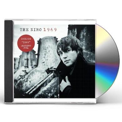 Niro 1969 CD