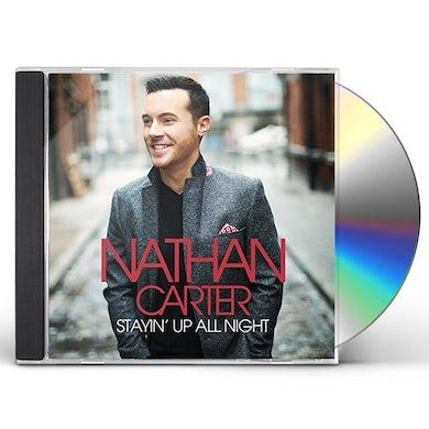 STAYIN UP ALL NIGHT CD