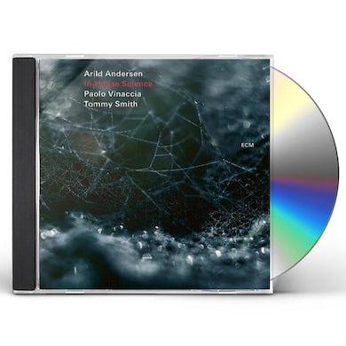 In-House Science CD