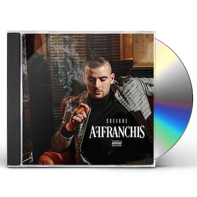 Sofiane AFFRANCHIS CD