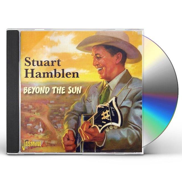 Stuart Hamblen THIS OLE HOUSE / BEST OF CD