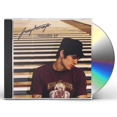Joey Arroyo ACOUSTIC EP CD