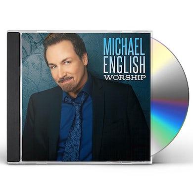 Michael English WORSHIP CD