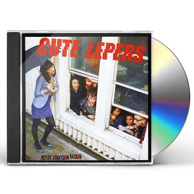 ADVENTURE TIME CD