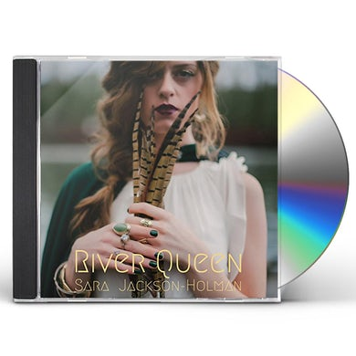 Sara Jackson Holman RIVER QUEEN CD