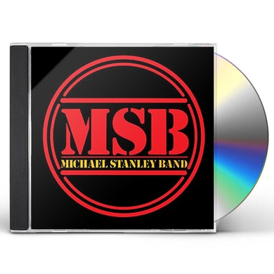Michael Stanley MSB CD
