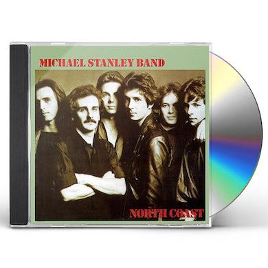 Michael Stanley NORTH COAST CD
