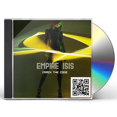 Empire Isis CRACK THE CODE CD