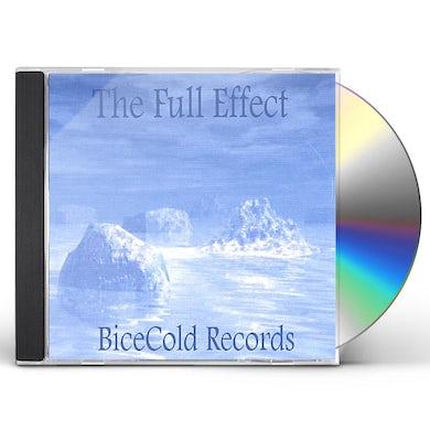 Bice FULL EFFECT CD