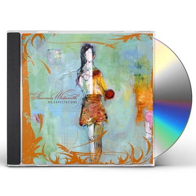 Shannon Whitworth NO EXPECTATIONS CD
