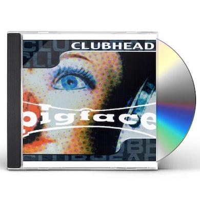 CLUBHEAD NONSTOPMEGAMIX #1 CD