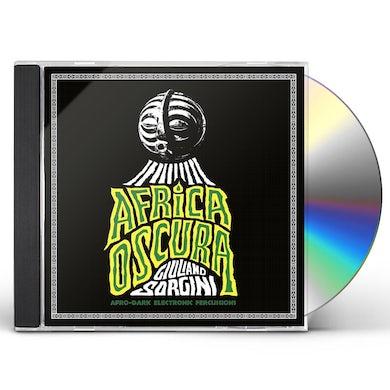 AFRICA OSCURA CD