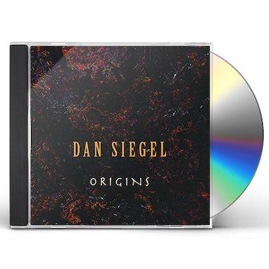 Dan Siegel ORIGINS CD