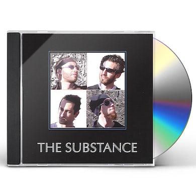 Substance CD