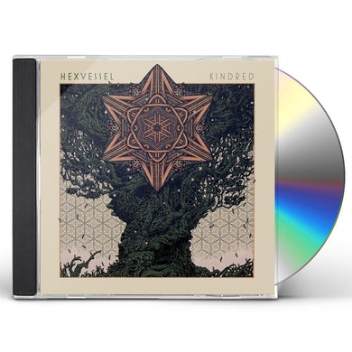Hexvessel KINDRED CD