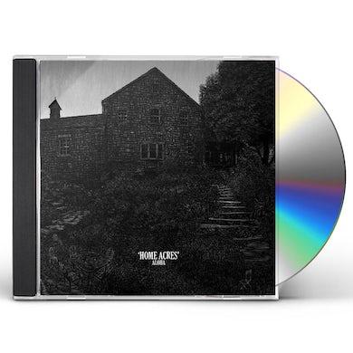 Aloha HOME ACRES CD