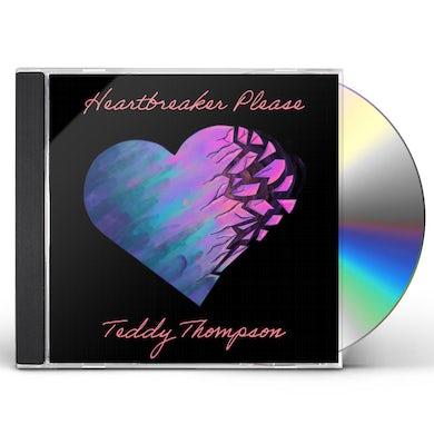 Teddy Thompson Heartbreaker Please CD