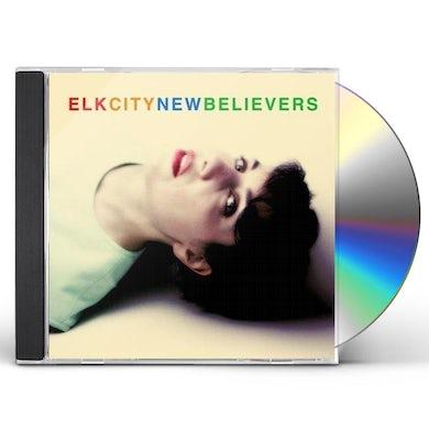 Elk City NEW BELIEVERS CD