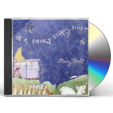 Mary Stahl ON A STARRY STARRY NIGHT CD