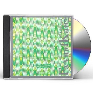 Eyvind Kang GRASS CD