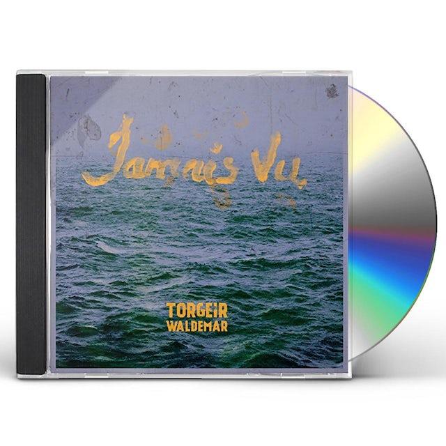 Torgeir Waldemar JAMAIS VU CD