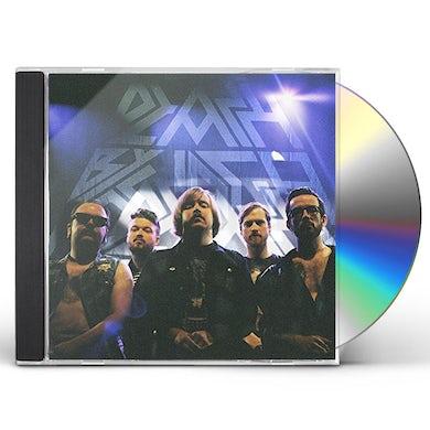 Death By Unga Bunga SO FAR SO GOOD SO COOL CD