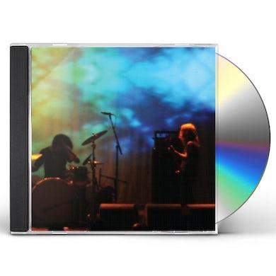 Earthless LIVE AT ROADBURN CD