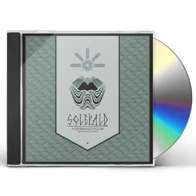 Solefald NORRONASONGEN KOSMOPOLIS NORD CD