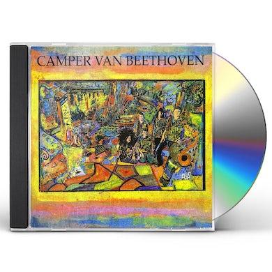 CAMPER VAN BEETHOVEN CD