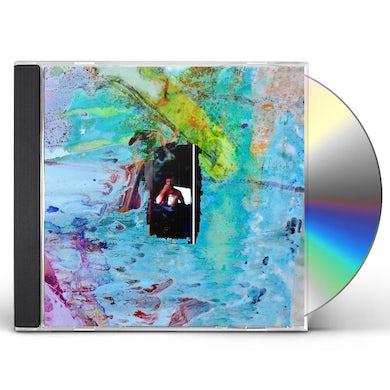 Already Dead CD