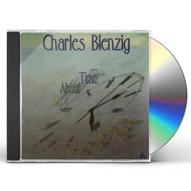 Charles Blenzig