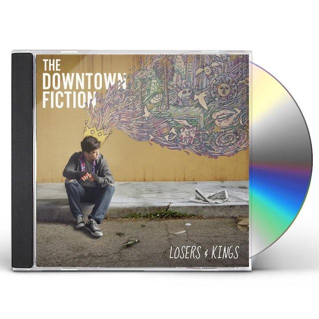 Downtown Fiction