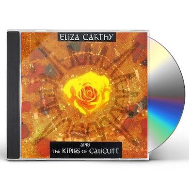 Eliza Carthy KINGS OF CALICUTT CD