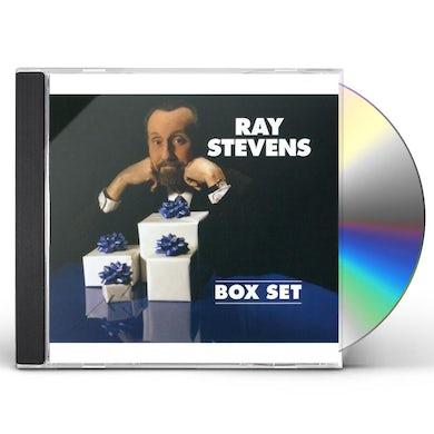 Ray Stevens BOX SET CD