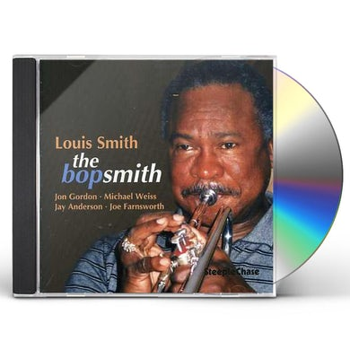 Louis Smith BOPSMITH CD
