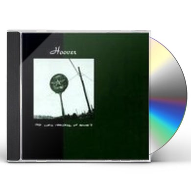 Hoover LURID TRAVERSAL OF ROUTE 7 CD