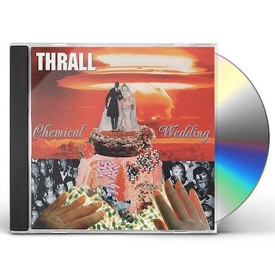 Thrall CHEMICAL WEDDING CD