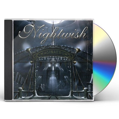 Nightwish IMAGINAERIUM CD
