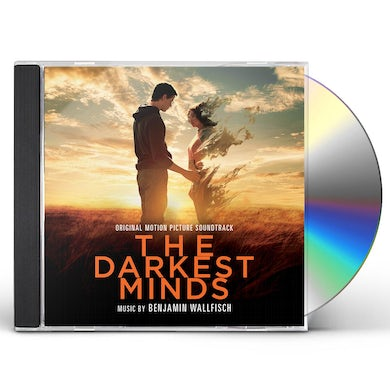 Benjamin Wallfisch DARKEST MINDS CD