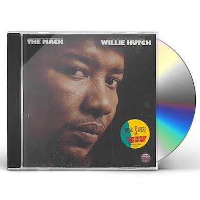 Willie Hutch The Mack CD