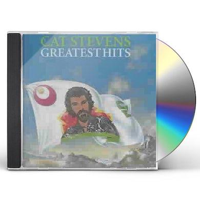 Yusuf / Cat Stevens Greatest Hits (Remastered) CD