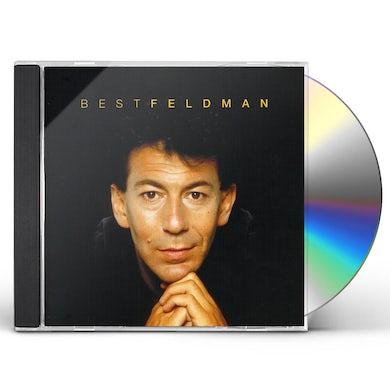 Francois feldman BEST OF CD